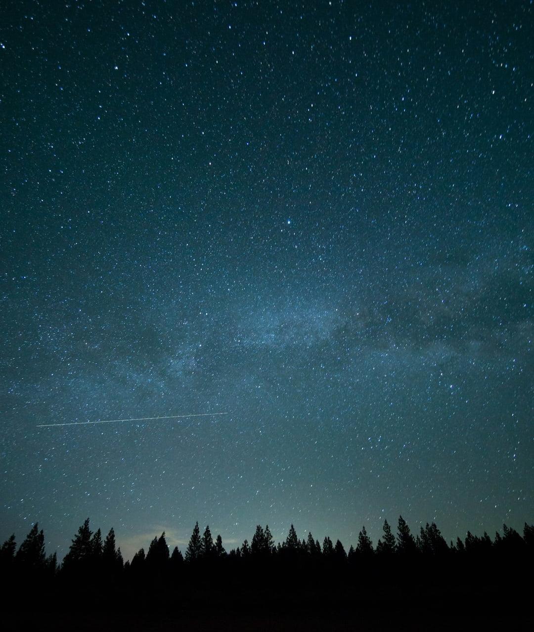 Bu gece Gökyüzünde Bir Dilek Tutacağım