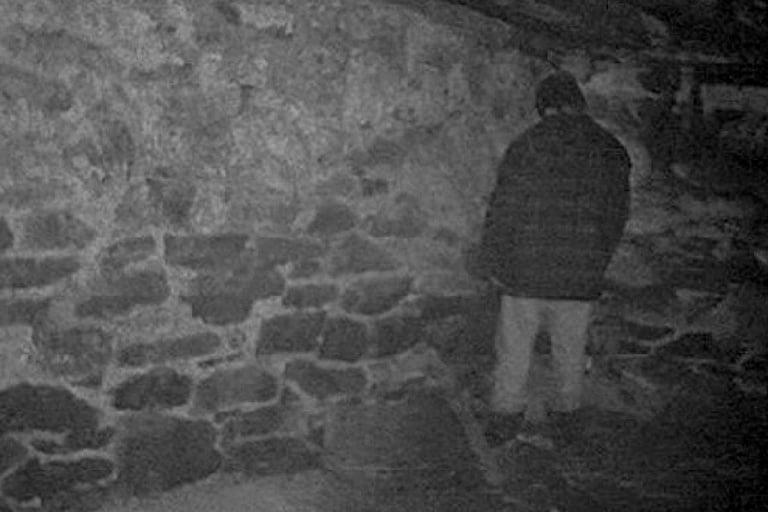 Creepiest korku kötü adam Blair Witch Projesi Blair Witch Projesi