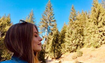 Durma Gülümseme ve Nefes Alma Zamanı