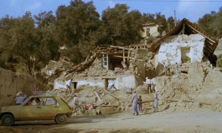 Senarist yonetmen Abbas Kiyarusteminin filmi Criterion Collectionin bir parcasi.