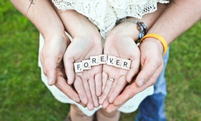 Birini Sonsuza Kadar Sevmek icin