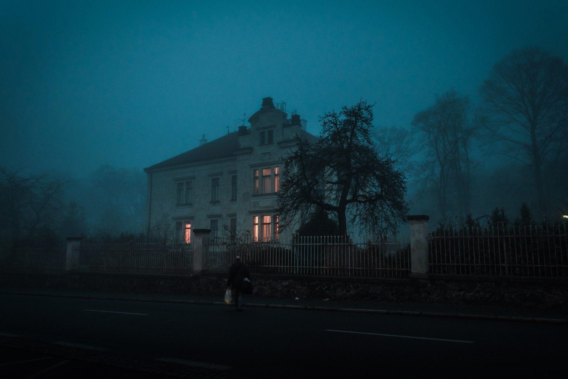 Cadilar Bayraminda Turkiye Icin 22 Gercek Paranormal Korkunc Olay