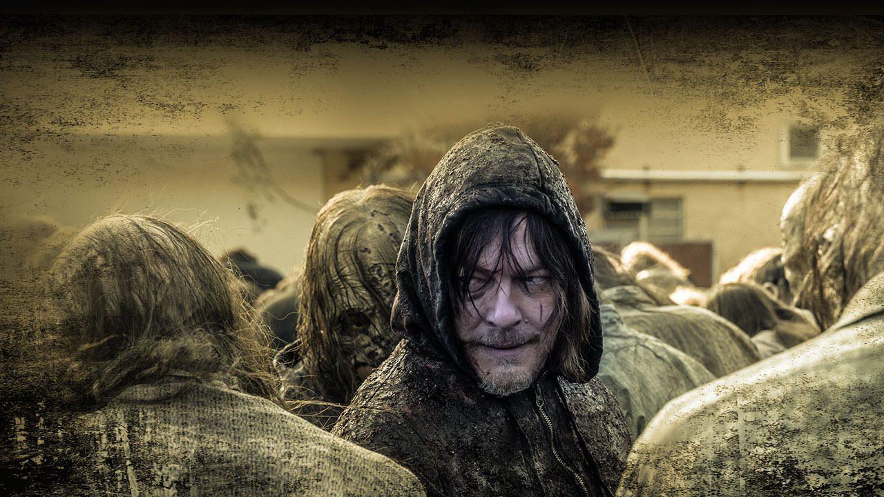 The Walking Deadin 10. Sezon Neden Netflixden kaldirildi