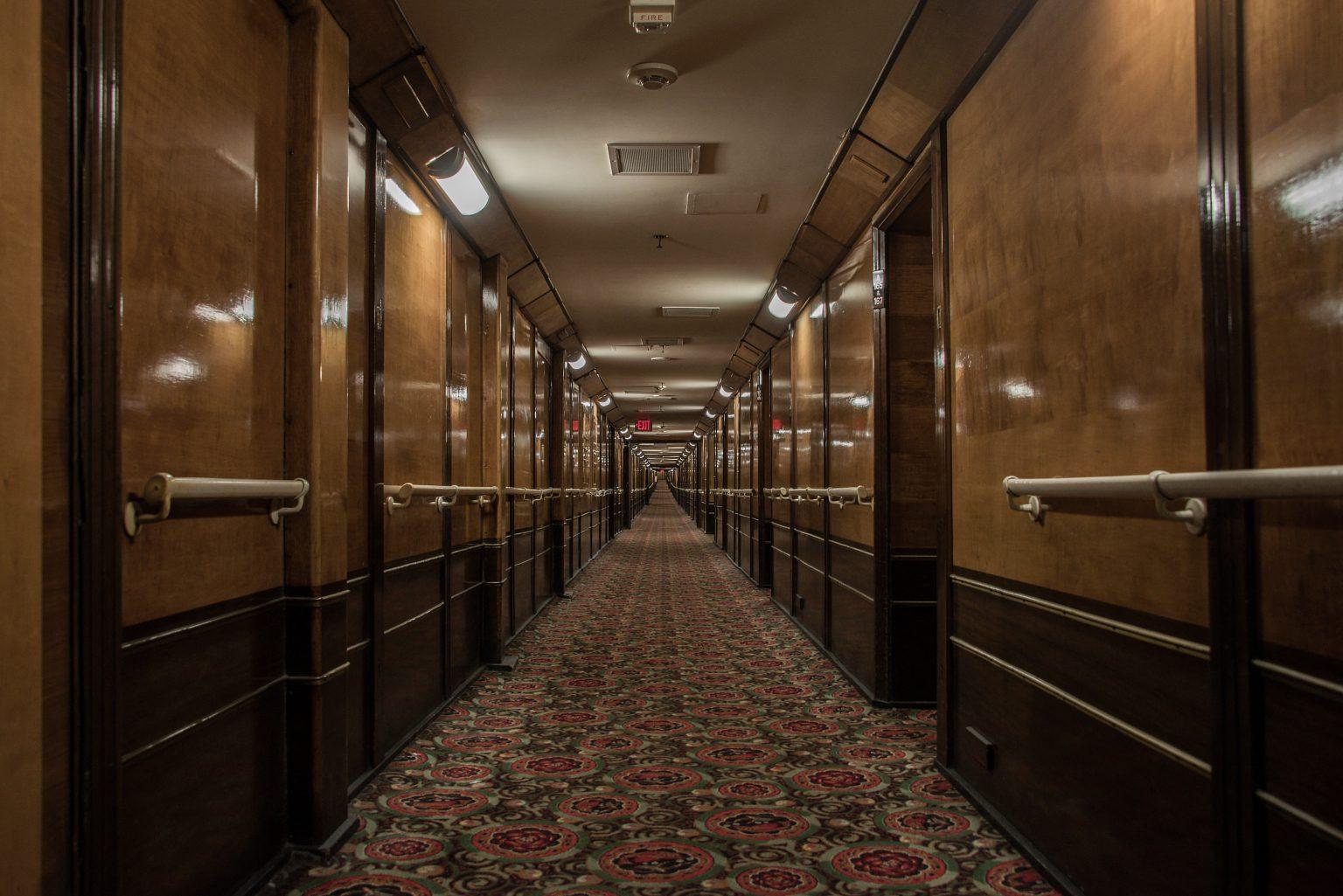 Queen Mary Hakkinda 22 Ürkütücü Korkunç Gerçekler