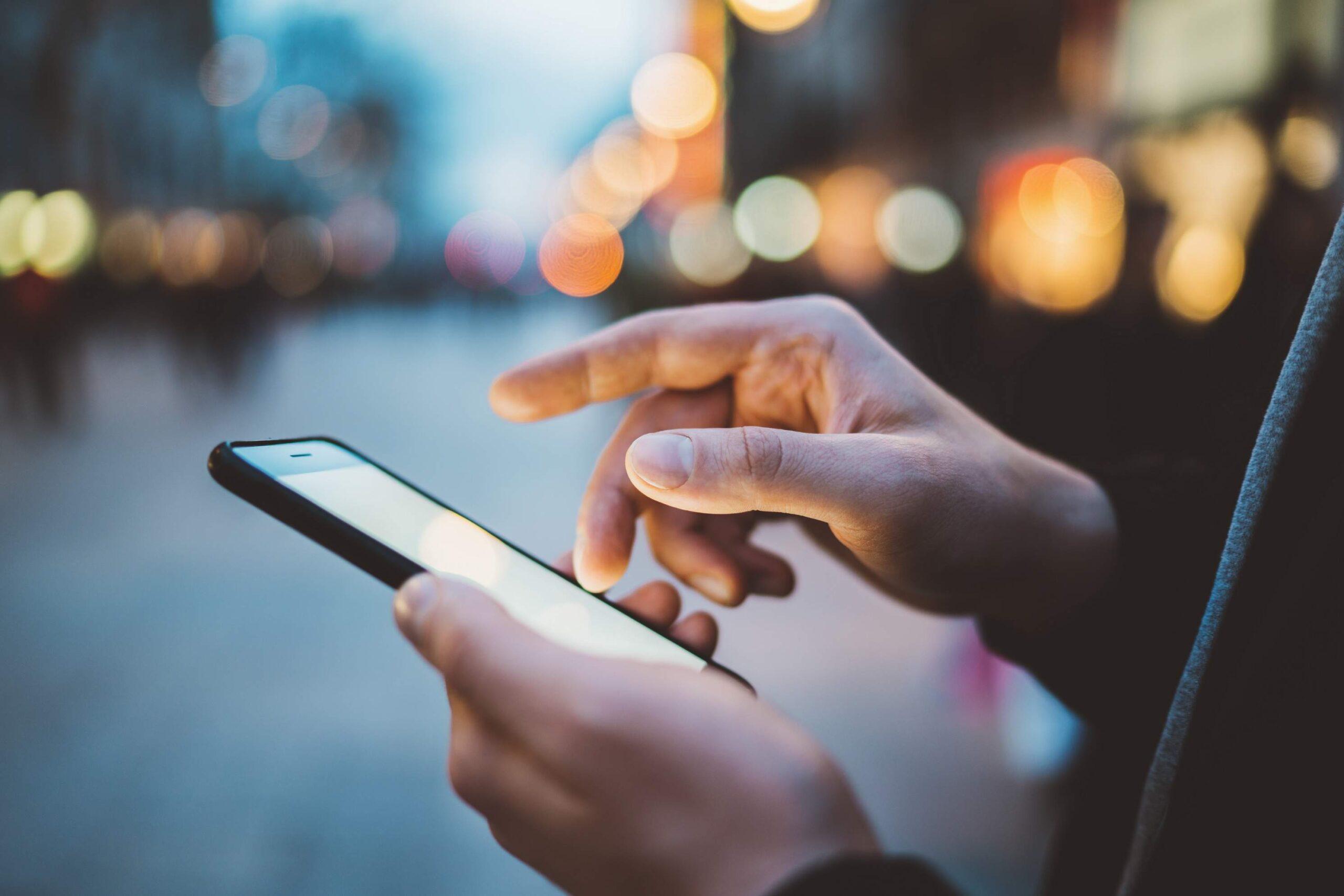 Telefonunuz Iliskinizi Mahvediyor Olabilir