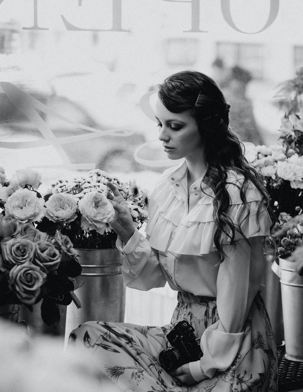 Florte yurume sozleri