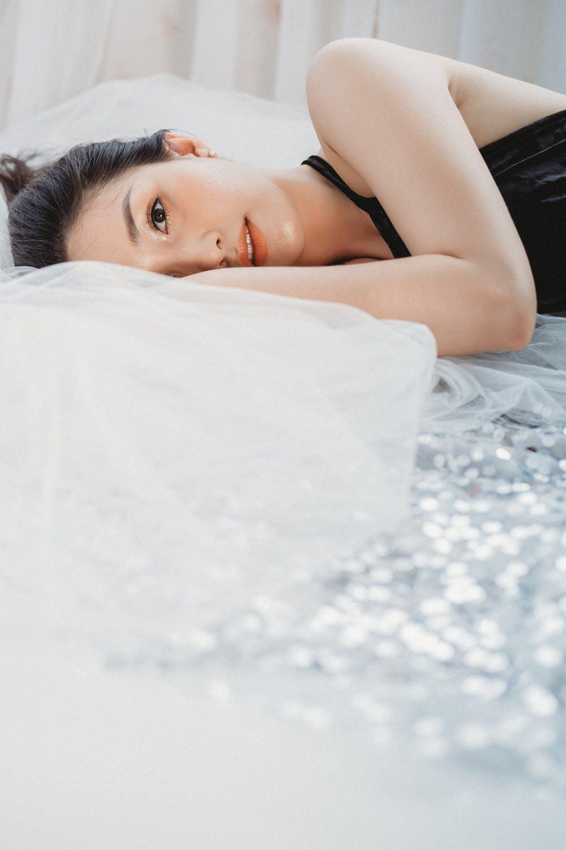 mutlu insanların uyku
