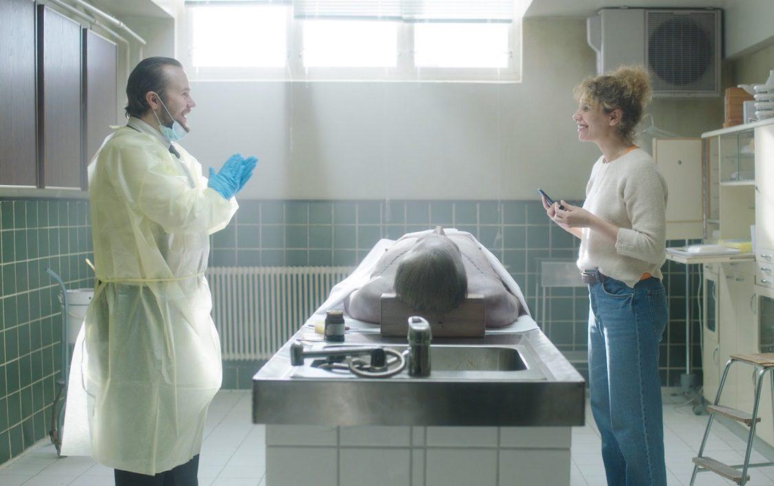 Post Mortem: No One Dies in Skarnes 2. Sezon
