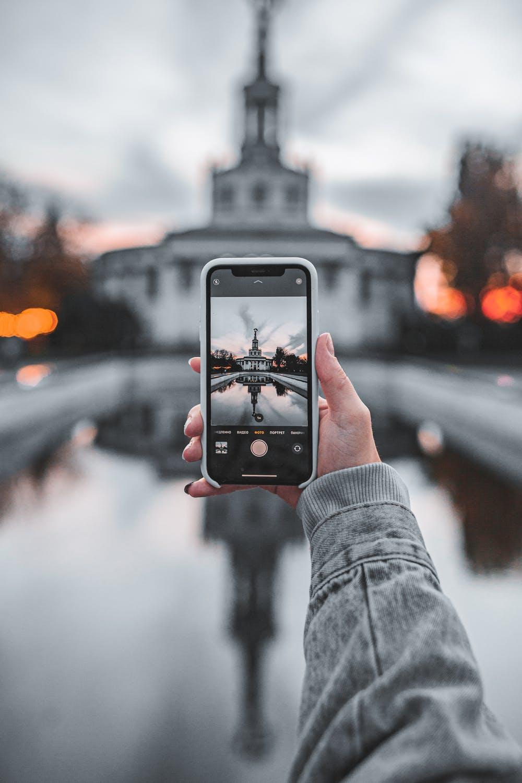 iPhone ile Iyi Fotograflar Nasil Cekilir
