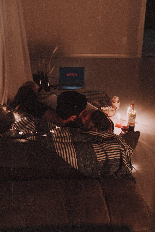 Sevgiliyle Izlenecek Filmler